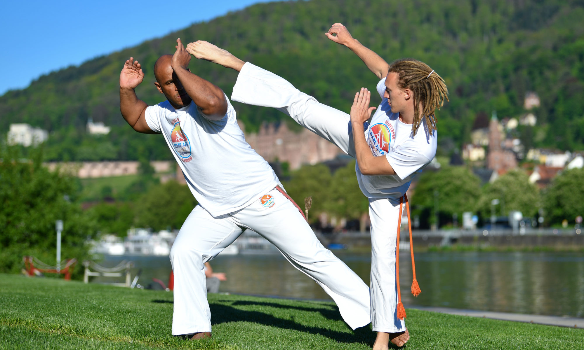 Capoeira Heidelberg